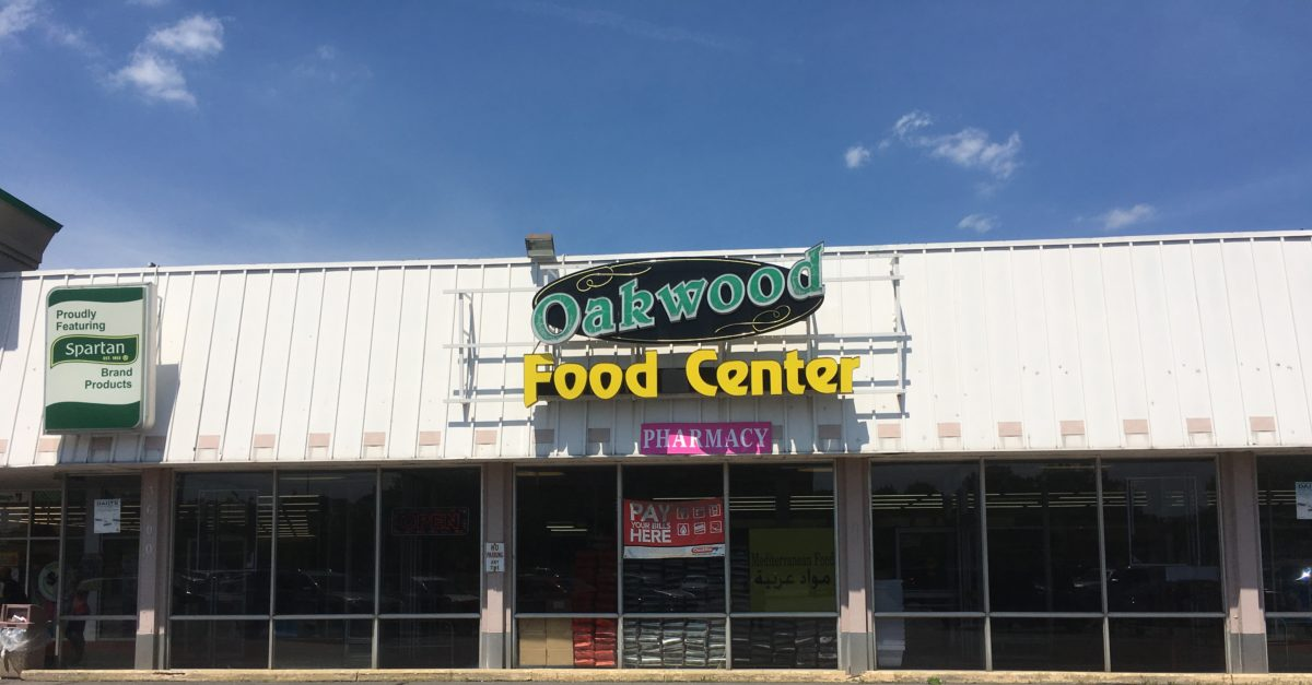 Oakwood Food Center
